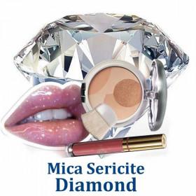 Міка пігментована Діамант