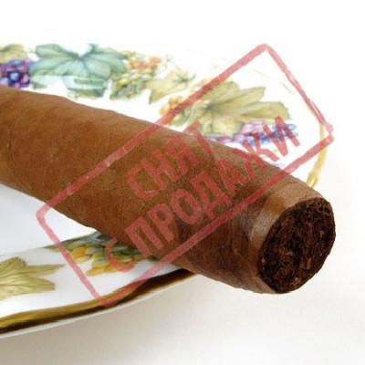 СНЯТ С ПРОДАЖИ Роскошный табак отдушка