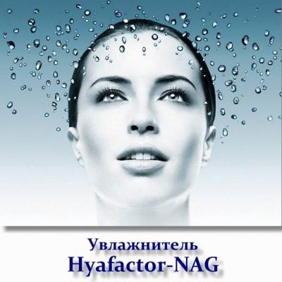 Зволожувач Hyafactor-NAG (N-ацетил-D-глюкозамін)