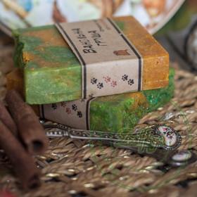 Натуральне мило Ванільна груша