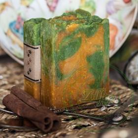 Натуральное мыло Ванильная груша