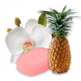 Натуральное мыло Ананас-орхидея
