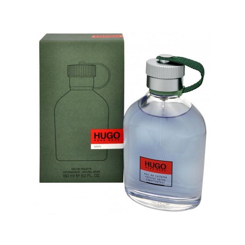 Hugo, Hugo Boss парфумерна композиція