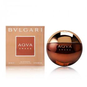 Aqva Amara, Bvlgari парфумерна композиція