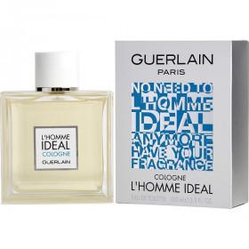 L'Homme Ideal Cologne, Guerlain парфюмерная композиция
