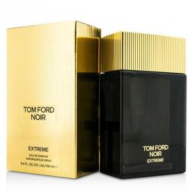 Noir Extreme, Tom Ford парфумерна композиція