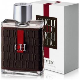 CH Men Carolina Herrera парфюмерная композиция