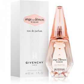 Ange ou Démon Le secret, Givenchy парфумерна композиція