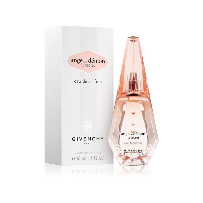 Ange ou Démon Le secret, Givenchy парфюмерная композиция