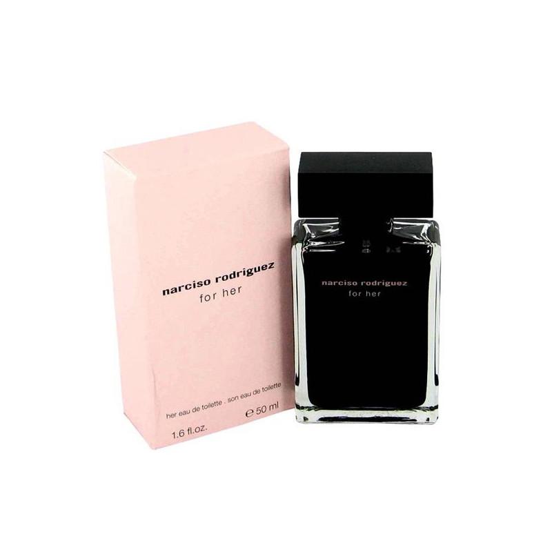 N. Rodriguez for her, N. Rodriguez парфюмерная композиция