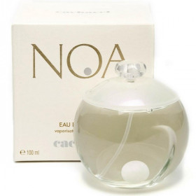 Noa Noa, Cacharel парфюмерная композиция