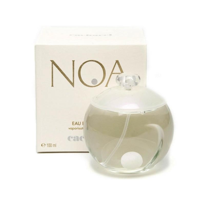 Noa Noa, Cacharel парфумерна композиція