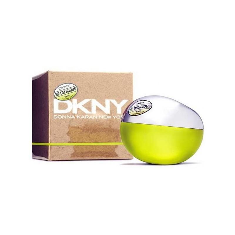Be Delicious, Donna Karan парфюмерная композиция