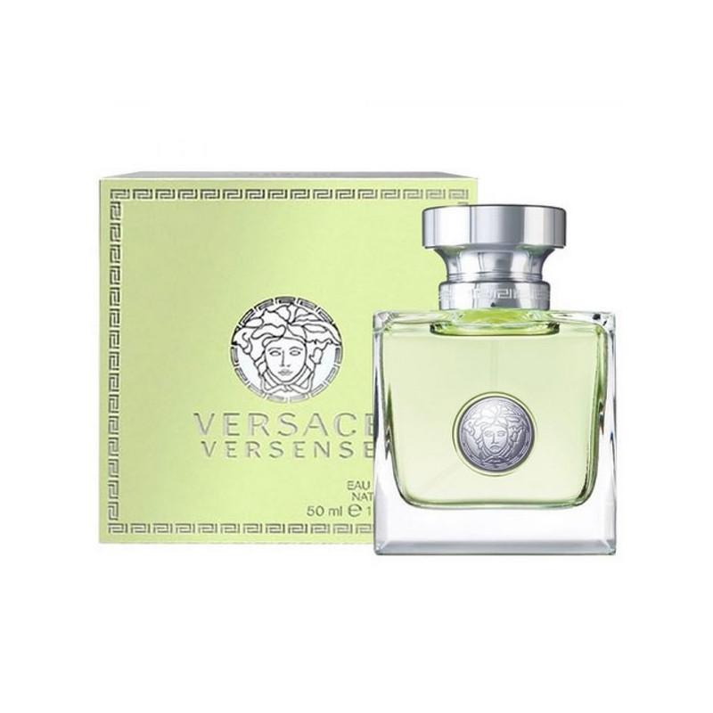 Versense, Versace  парфумерна композиція