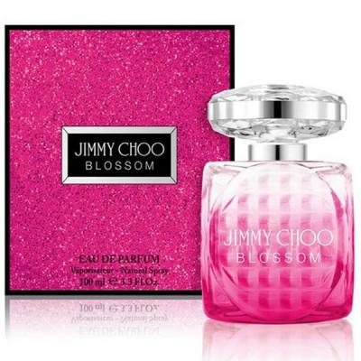 Jimmy Choo Blossom, Jimmy Choo парфумерна композиція