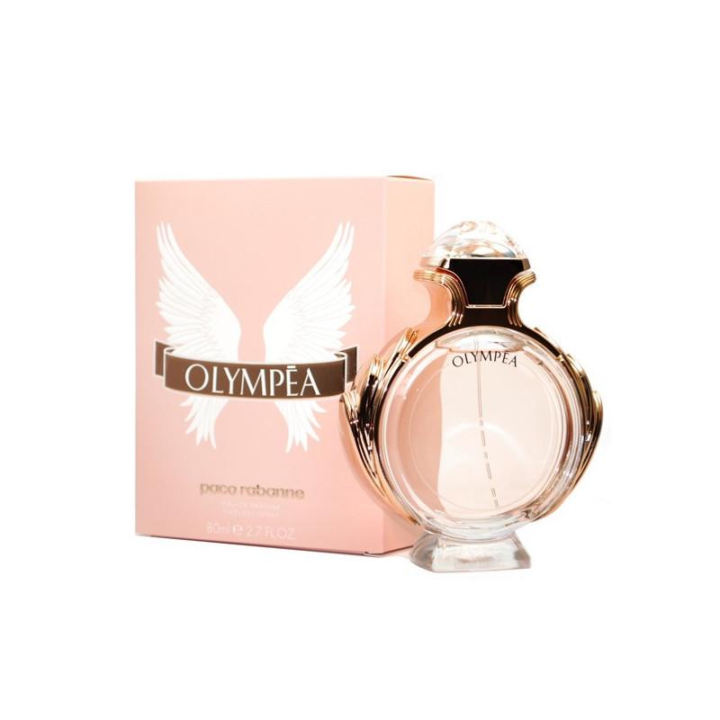 Olympea, Paco Rabanne парфюмерная композиция