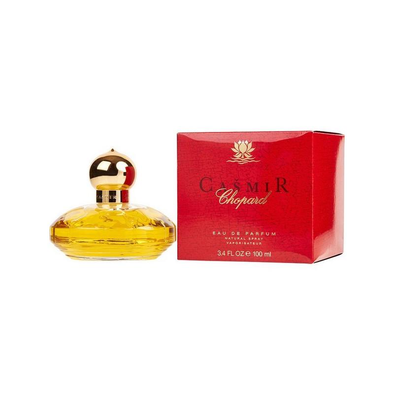 Casmir Chopard парфумерна композиція