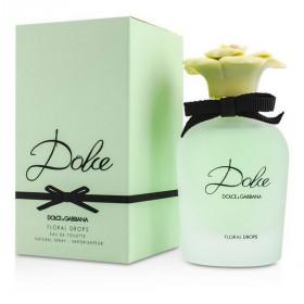 Dolce Floral Drops, Dolce Gabbana парфумерна композиція