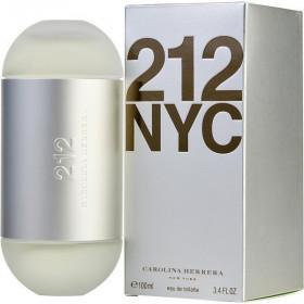 212, Carolina Herrera парфюмерная композиция