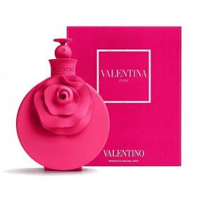 Valentina Pink, Valentino парфюмерная композиция