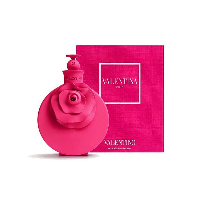 Valentina Рink, Valentino парфюмерная композиция