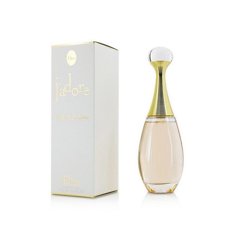 J'аdore voile de parfum, Dior парфумерна композиція