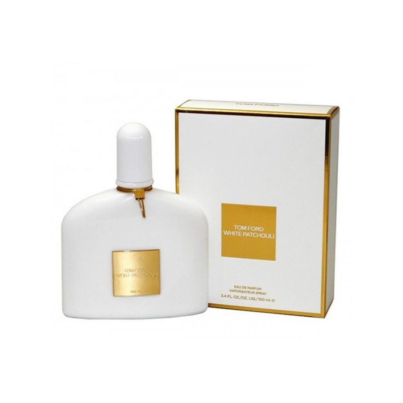 White Patchouli, Tom Ford парфюмерная композиция