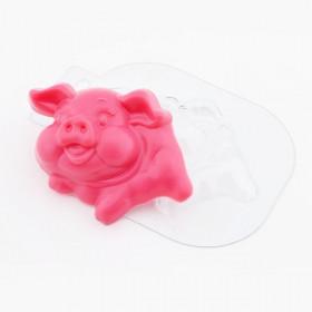 Форма для мила Весела свинка-1