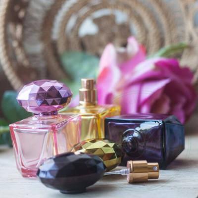 Флакон парфюмерный Бриллиант 55 мл