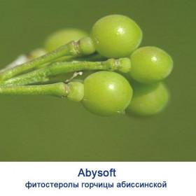 Abysoft, фітостероли гірчиці абісинської