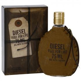 Fuel for Life Homme, Diesel парфюмерная композиция