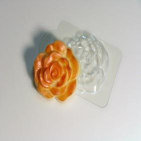 Форма для мыла Дикая роза