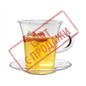 ЗНЯТО З ПРОДАЖУ Білий чай віддушка