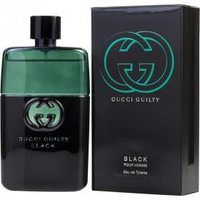Gucci Guilty Black, Gucci парфюмерная композиция