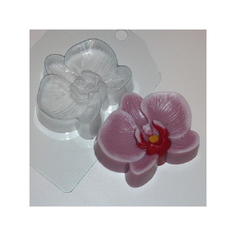 Форма для мыла Орхидея