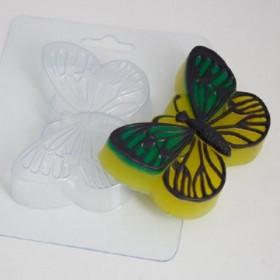 Форма для мыла Бабочка 2