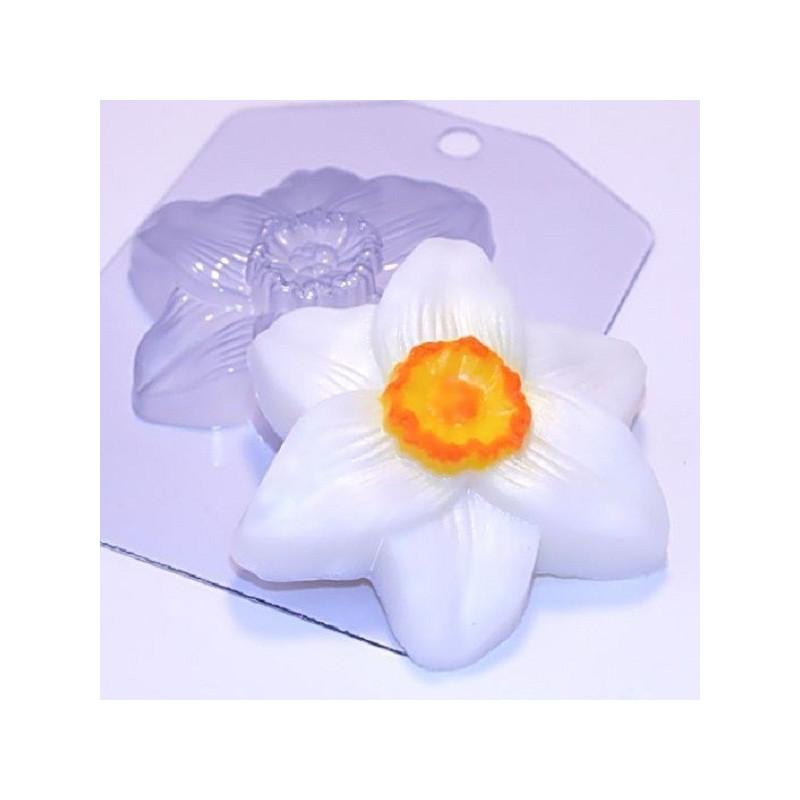 Форма для мыла Нарцисс