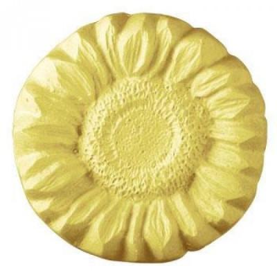 Форма для мыла Подсолнух