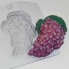 Форма для мыла Сирень