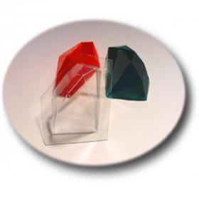 Форма для мыла Драгоценный камень