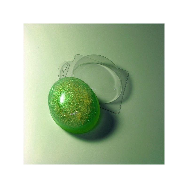 Форма для мыла Овал профи