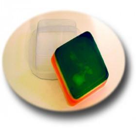 Форма для мыла Квадрат