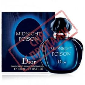 ЗНЯТО З ПРОДАЖУ Midnight Poison, Dior парфумерна композиція