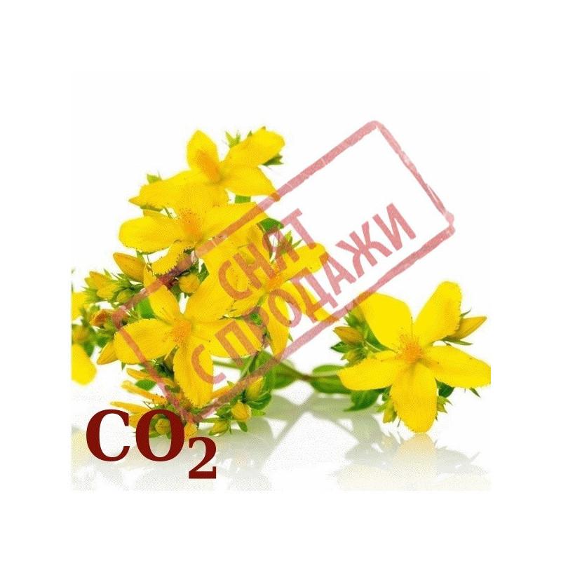 СО2-экстракт зверобоя
