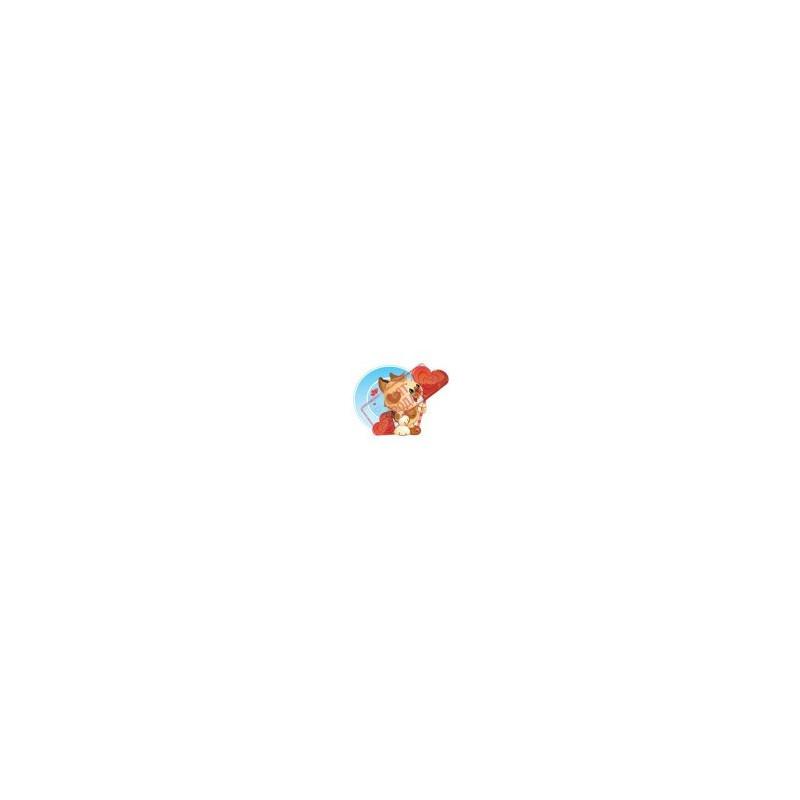 ЗНЯТО З ПРОДАЖУ Картинка Льодяникова любов 4,5 х 3,0 см