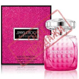 СНЯТО С ПРОДАЖИ Jimmy Choo Blossom, Jimmy Choo парфюмерная композиция