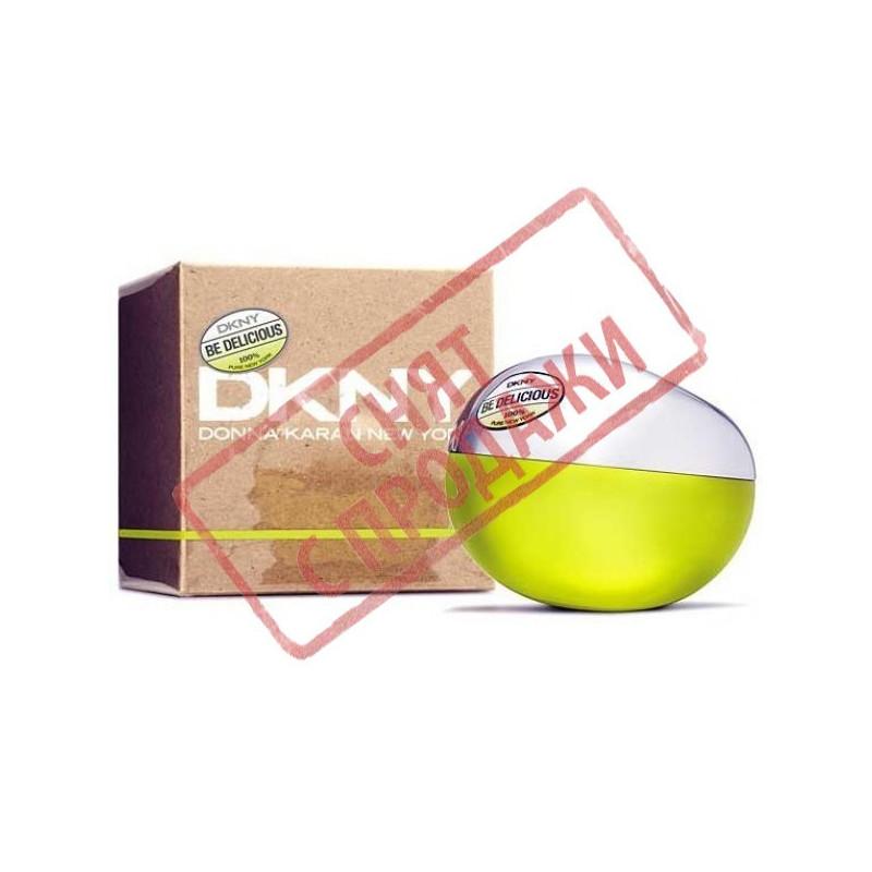 Be Delicious, Donna Karan парфумерна композиція