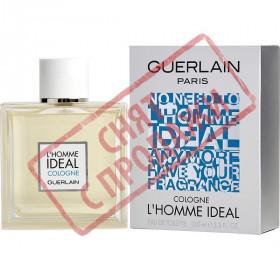 ЗНЯТО З ПРОДАЖУ L'Homme Ideal Cologne, Guerlain парфумерна композиція