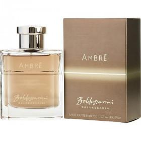 Ambre, Baldessarini парфумерна композиція