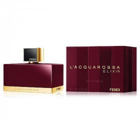 L`Acquarossa Elixir, Fendi парфюмерная композиция